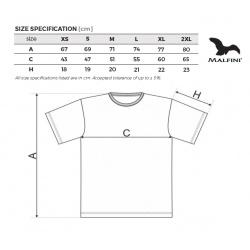 RebelLion - koszulka męska