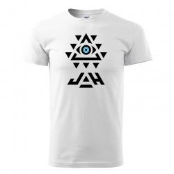 Św. Jerzy - koszulka męska