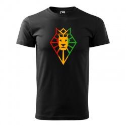 Król Lew - koszulka męska