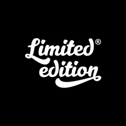 Limited Edition - nadruk wzoru