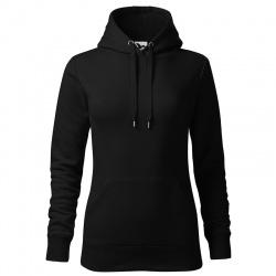 MALFINI - bluza damska czarna