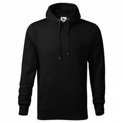 MALFINI - bluza męska czarna