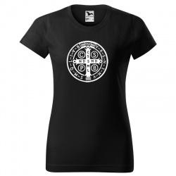 Krzyż Benedyktyński -...