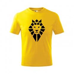 Lew - koszulka dziecięca
