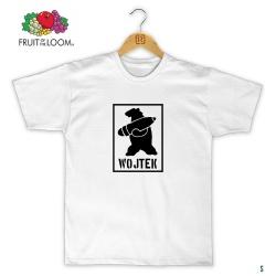 Wojtek - S - koszulka męska...
