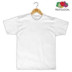 Koszulka Męska FOTL - biała