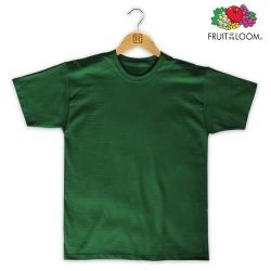 Koszulka Męska FOTL - zielona