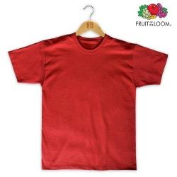 Koszulka Męska FOTL - czerwona