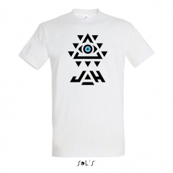 JAH - L - koszulka męska