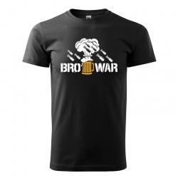 BroWar - koszulka męska