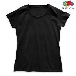 Koszulka Damska FOTL - czarna