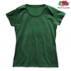 Koszulka Damska FOTL - zielona