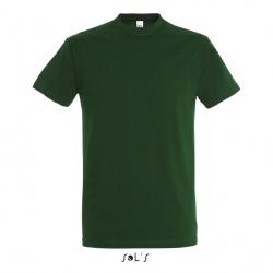 Koszulka Męska Sol's - zielona