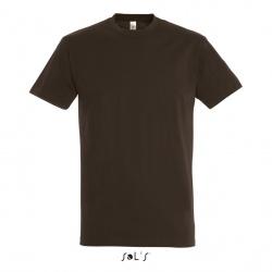 Koszulka Męska Sol's - brązowy