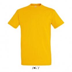 Koszulka Męska Sol's - żółta