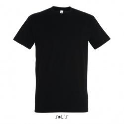Koszulka Męska Sol's - czarna
