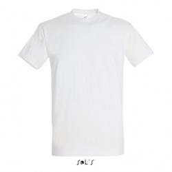 Koszulka Męska Sol's - biała