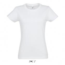 Koszulka Damska Sol's - biała