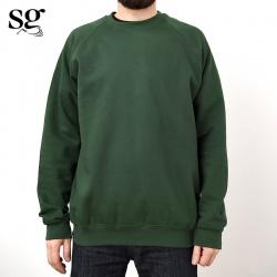 Bluza SG - M - zielona