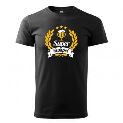 Super Kumpel - koszulka męska