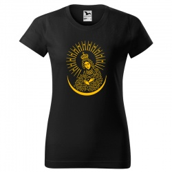 Matka Boska - koszulka damska