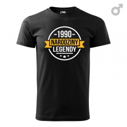 Narodziny legend - koszulka...