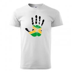 Jamajka - koszulka męska