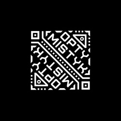 OptyMistk - nadruk wzoru