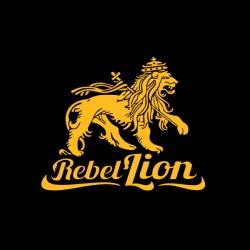 RebelLion - nadruk wzoru