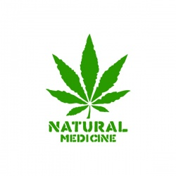 Natural Medicine - nadruk...