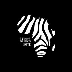 Afryka - nadruk wzoru