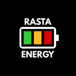 Rasta Energy - nadruk wzoru