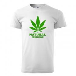 Natura Medicine - koszulka...