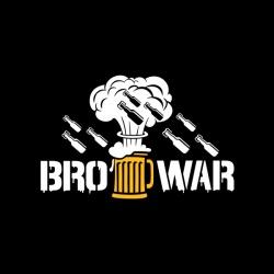 BroWar - nadruk wzoru