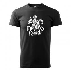 Św Ryszard - koszulka męska